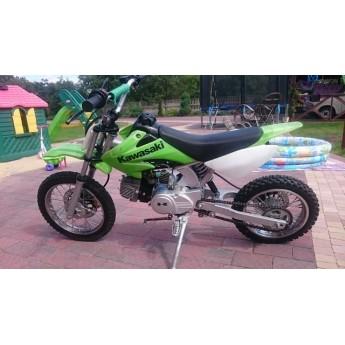 MINICROSS 125 Kawasaki