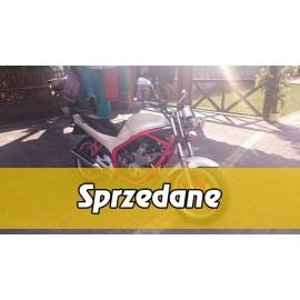 Yamaha xj 600 - SPRZEDANE