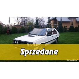 Polonez Borewicz PRL Unikat!