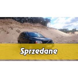 Volvo XC90 2.4 163KM 4x4