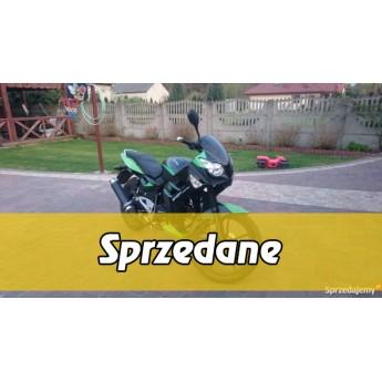 Junak 901 sport Motorower