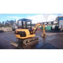 CAT 303.5 Minikoparka 3,5 Tony