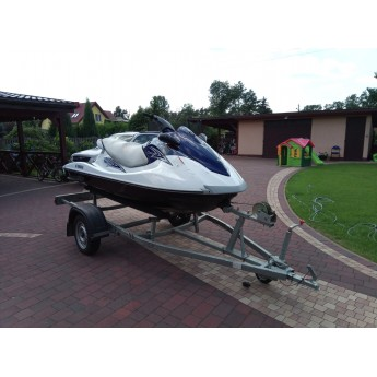 Skuter wodny Yamaha VX1100c 2011R